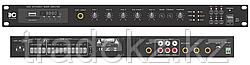 ITC Audio TI-B120TB - 5-ти зональный микширующий усилитель 120Вт USB/SD/Tuner and bluetooth