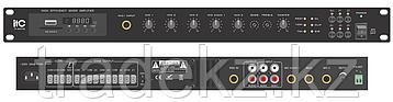 ITC Audio TI-120TB - 5-ти зональный микширующий усилитель 120Вт, фото 2