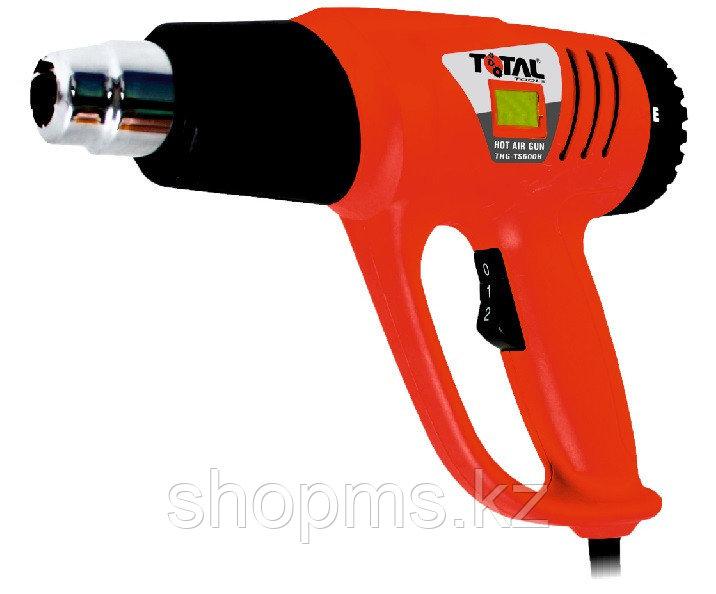 Фен технический TT ТП-200-3