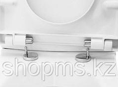 Запчасть: Набор креплений сиденья DPL к унитазу, тип 2