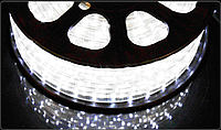 Дюралайты LED  100 м белый, зеленый  в алматы, фото 1