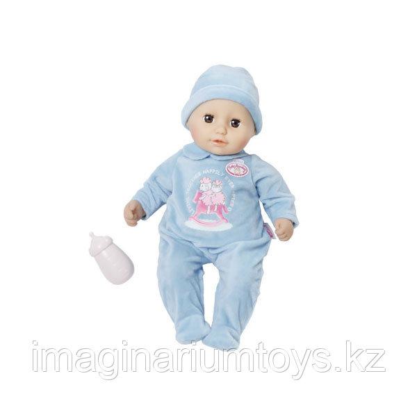 Кукла Беби Аннабель мальчик 36 см