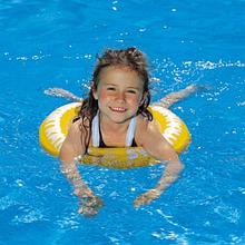 Круг для обучения плаванию 4-8 лет Swimtrainer