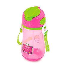 Бутылочка для воды Trunki, 0295 / Розовая