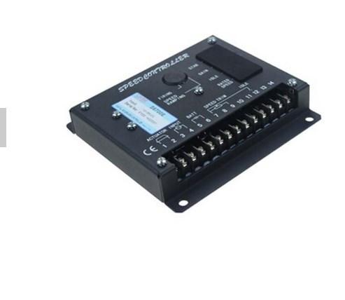 Мощность генератора настроить контроллер S6700E S6700H