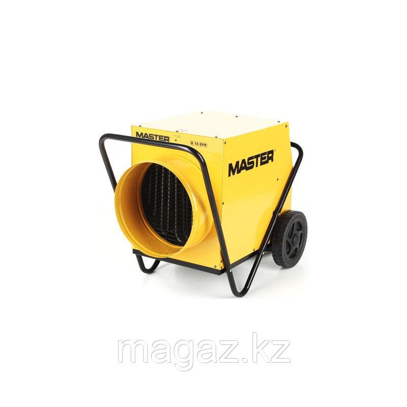 Электрический нагреватель Мaster B 30 EPR