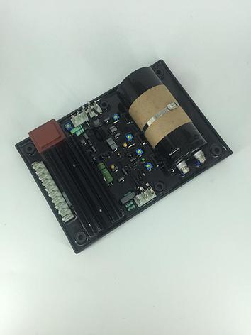 R438 бесколлекторных генераторов автоматический регулятор напряжения, фото 2