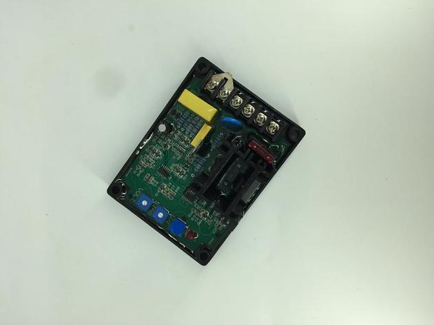 Генератор AVR схема AVR 12A Генератор универсальный AVR GAVR 12A, фото 2
