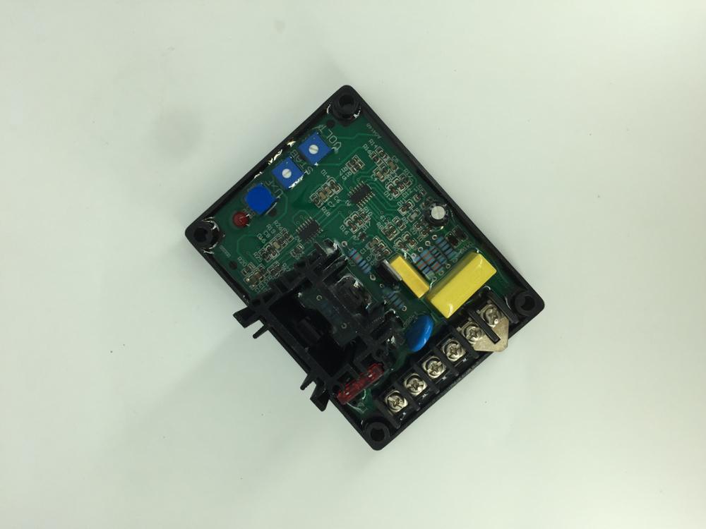 Регулятор напряжения генератора GAVR 12A AVR для генератора