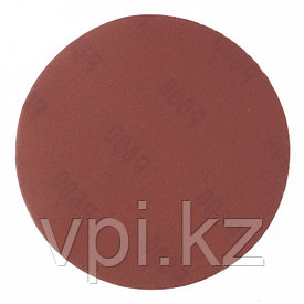 Круг абразивный,  для шлифтарелки под УШМ, 125мм, Р100