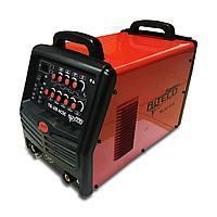 Сварочный аппарат аргонно-дуговой сварки ALTECO Standard TIG 200 AC/DC