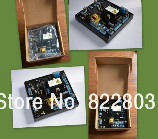 AVR микроконтроллеров развитию SX440, фото 2