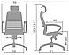 Кресло Samurai K-2.04, фото 10