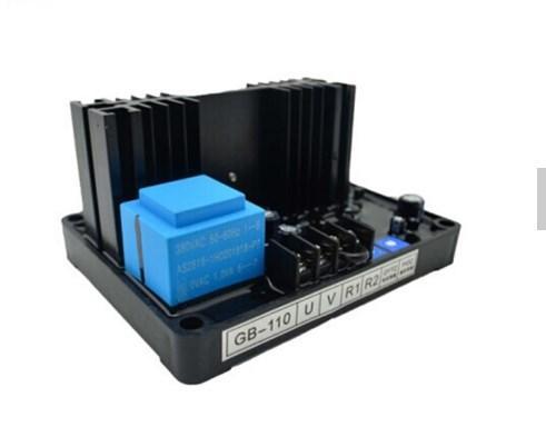 Кисть генератор Универсальный AVR GB-110 однофазный 20A 400 В