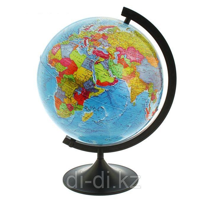 GLOBEN Глoбус политический «Классик», диаметр 320 мм KO13200016