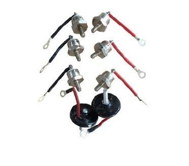 Выпрямитель Диод комплект РСК 6001 для дизельных двигателей, фото 2