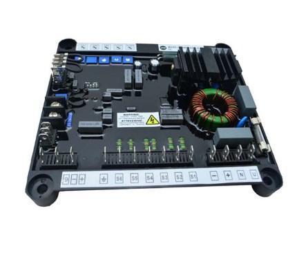 M40FA640A avr для бесщеточный генератор однофазный 8a 220 В, фото 2