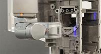 Сканирующий лазерный датчик HP-L-5.8