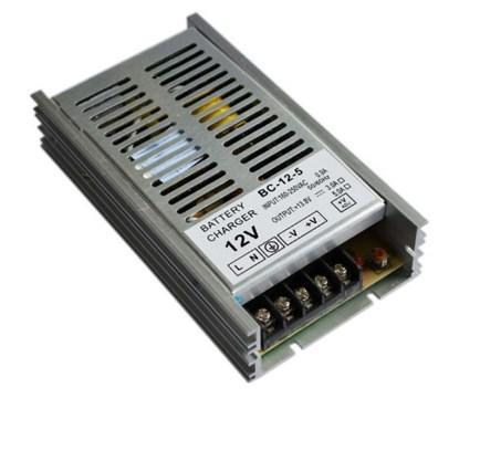 POPULACE 12 В V 5A зарядное устройство для дизельного генератора, фото 2