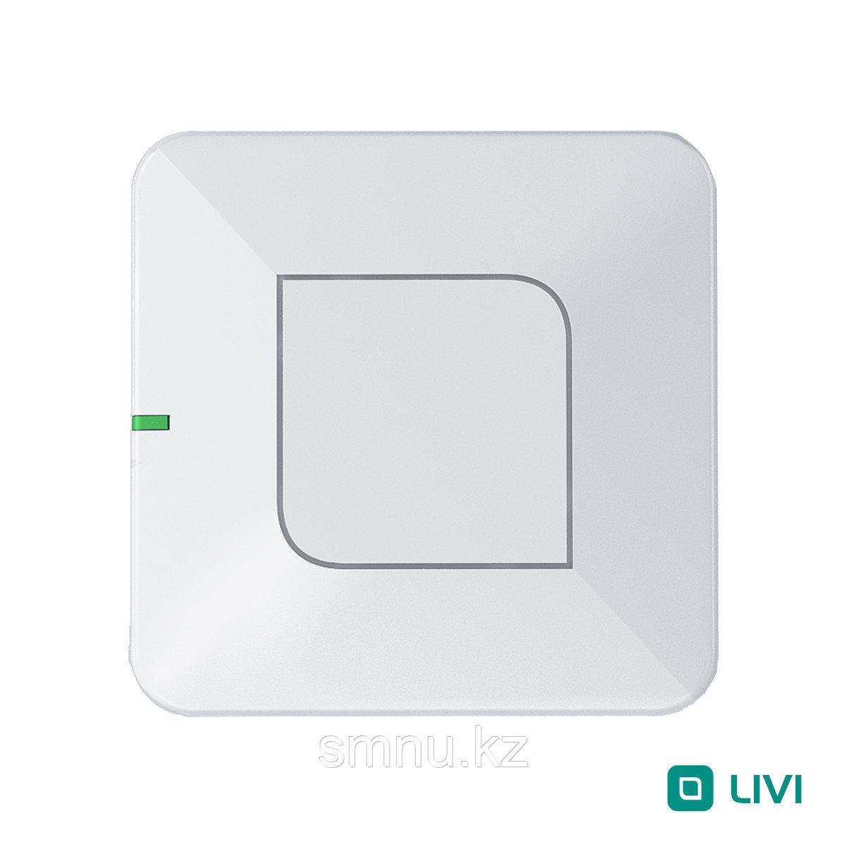 Livi Water Control -  Модуль защиты от протечек воды радиоканальный