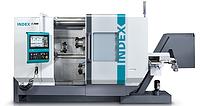 INDEX C200 Станок для высокопроизводительной обработки деталей из прутка