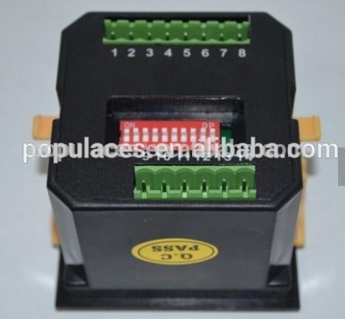 Дизель-генератор панели контроллера Электронный Контроллер генератора GTR-17, фото 2