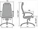 Кресло Samurai K-1.04, фото 10