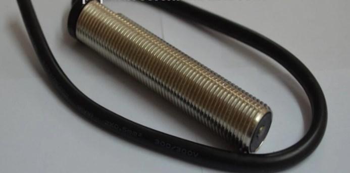 Датчик скорости MSP675 для генераторной установки