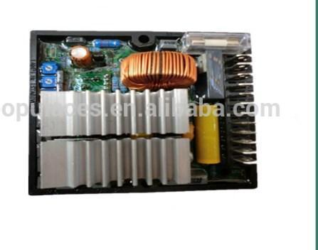 AVR карты SR7-2 для генератора автоматический регулятор напряжения, фото 2