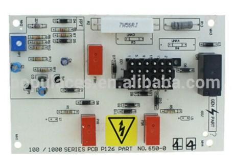 Генератор части панели управления 650-044 генератор переменного тока плате контроллера