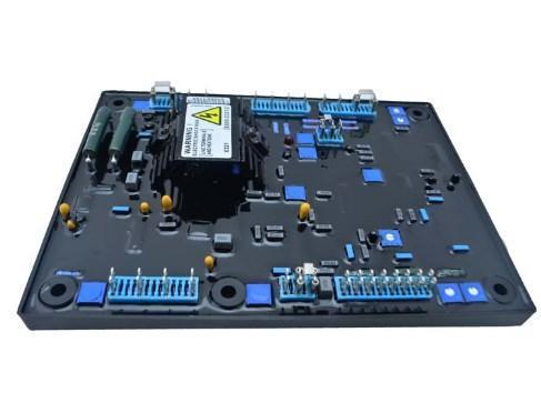 Населении Генератор универсальный AVR MX321 для мощность двигателя, фото 2