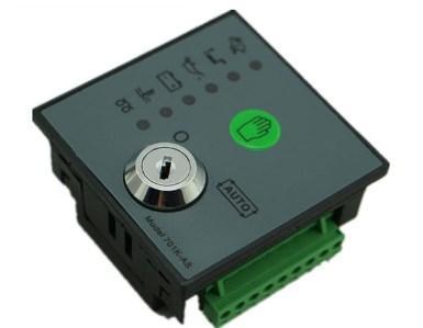 701K-AS генератор автоматического запуска контроллер DSE701, фото 2