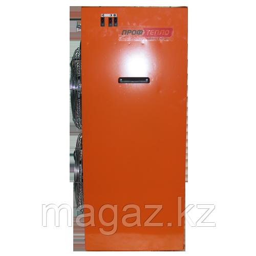 Тепловентилятор ТТ-36ТК апельсин