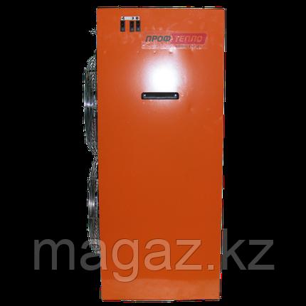 Тепловентилятор ТТ-36ТК апельсин, фото 2