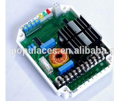 Генератор автоматический регулятор напряжения avr EA06A, фото 2