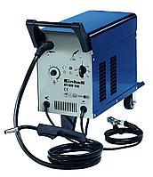 Сварочный аппарат инверторный полуавтомат кемпинг 25-125А Einhell BT-GW 150