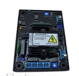 Горячая Распродажа! AVR SX460 (синий) Автоматический регулятор напряжения Автоматический стабилизатор напряжен, фото 2