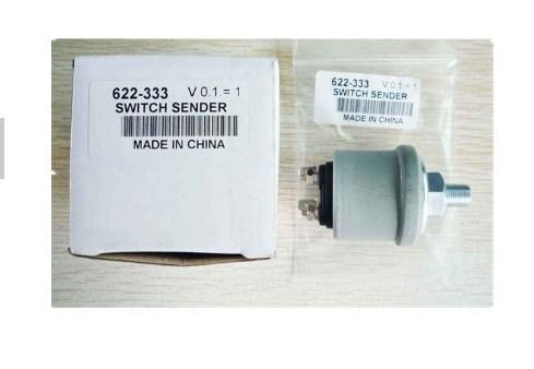 Дизельный двигатель частей электронные Датчик давления масла 622-333 Товары в наличии