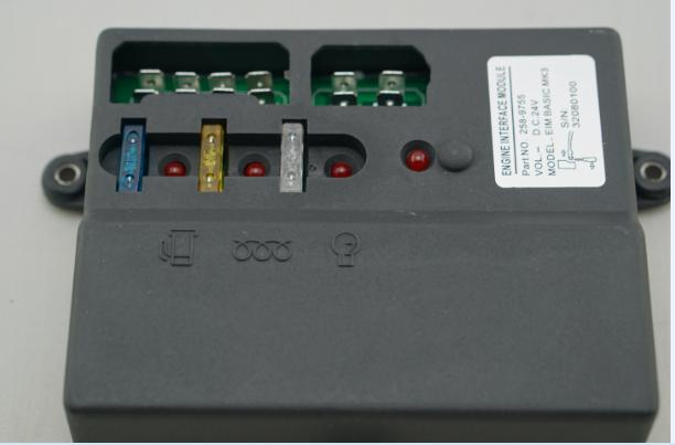 EIM630-465 двигатель интерфейсный модуль AVR бесщеточный генератор, фото 2