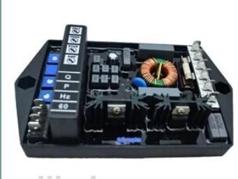 AVR для генераторов сварщика стабилизатор напряжения переменного тока m16fa655a, фото 2