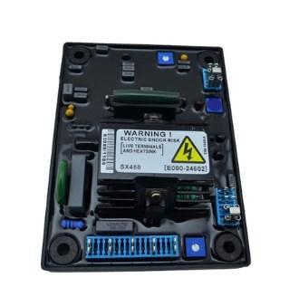 Совместимость с Стэнфорд AVR SX460 дизель-генератор автоматический регулятор напряжения