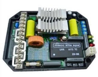AVR uvr6 переменного тока стабилизатор напряжения автоматический регулятор напряжения, фото 2
