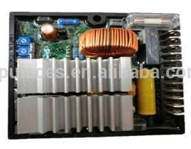 Автоматический регулятор напряжения SR7 AVR для генераторов сварщика, фото 2