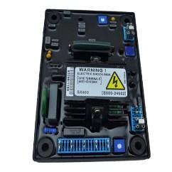 Лидер продаж! Заводская цена! Автоматический регулятор напряжения avr SX460 для генераторной установки, фото 2
