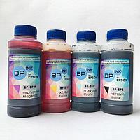 Комплект пищевых чернил для Epson* 4x100гр.