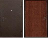 Дверь СПЕЦ -2050/850/950/50 L/R итал орех