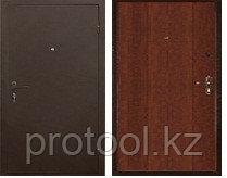 Дверь МАСТЕР  -2050/850/950/50 L/R итал орех