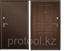 """""""Дверь  Практик - 2066/880/980/  L/R +МДФ"""""""