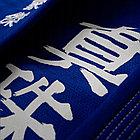 Кимоно Hayabusa Shinju 3.0 Pearl Weave - оригинал (БЖЖ) цвет синий , фото 3