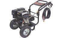 Бензиновая мойка высокого давления 3WZ-3000B, 210атм, 800л/ч